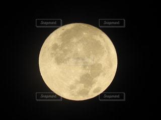 満月の写真・画像素材[1208719]