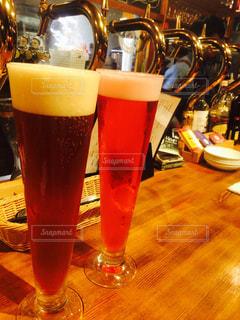 クラフトビールの写真・画像素材[1210874]