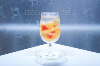 夏のフルーツの写真・画像素材[1284180]