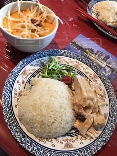 シンガポール料理の写真・画像素材[2061580]