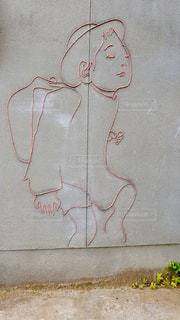 ピンクの子供の写真・画像素材[1215628]