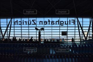 バーゼル空港の写真・画像素材[1244762]
