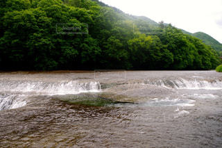 吹割の滝の写真・画像素材[1229063]