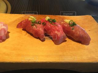肉寿司の写真・画像素材[1232299]