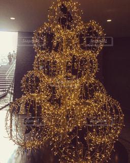 クリスマス ツリーの写真・画像素材[1235598]