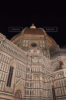 大きな建物の写真・画像素材[1215105]