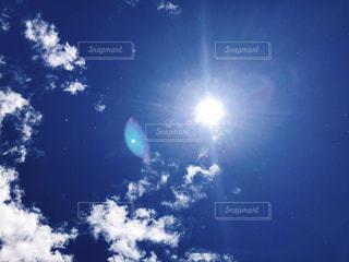 青空の写真・画像素材[1215534]