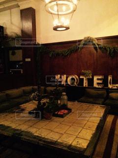 ホテルの写真・画像素材[1216115]