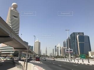 都市の高層ビルの写真・画像素材[1256133]