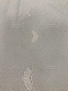 近くに白い壁のアップの写真・画像素材[1319160]