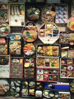 食品の種類別の束の写真・画像素材[1320097]