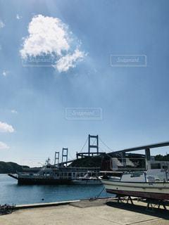 しまなみ海道をゆくの写真・画像素材[1418561]