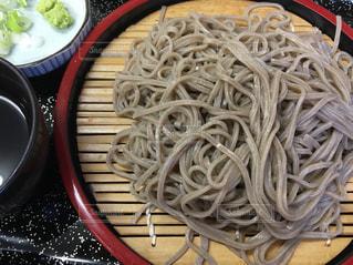 蕎麦 - No.1252384