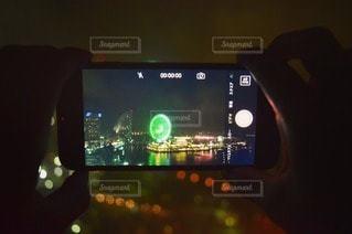 夜景の写真・画像素材[44540]