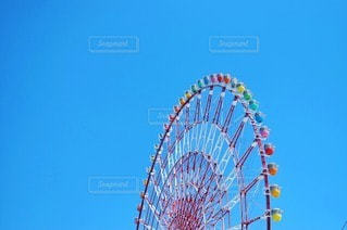 空の写真・画像素材[44830]