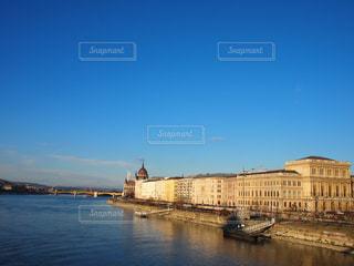 ブダペストの街並みの写真・画像素材[1228413]