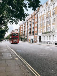 ロンドン・ナイツブリッジ周辺の写真・画像素材[1232063]