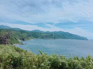 積丹半島・神威岬の写真・画像素材[1249517]