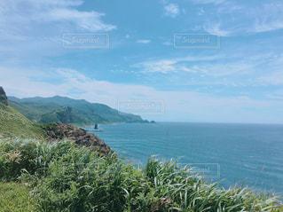 積丹半島・神威岬の写真・画像素材[1249518]