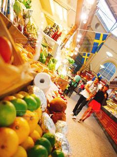 エステルマルム市場の写真・画像素材[1269124]
