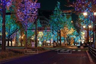 市街地の眺めの写真・画像素材[2805934]