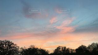 sunsetの写真・画像素材[1223775]