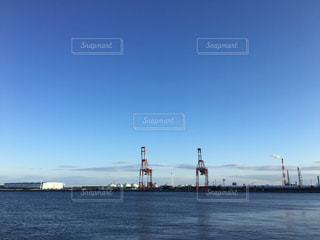 港の写真・画像素材[1229694]