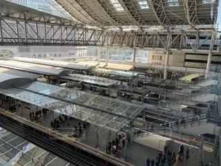 大阪駅の写真・画像素材[1743871]