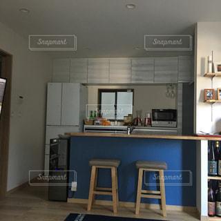 キッチンの写真・画像素材[2276592]