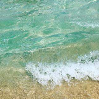 沖縄の海の写真・画像素材[1325888]