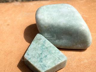 ヒスイという石の写真・画像素材[1238107]