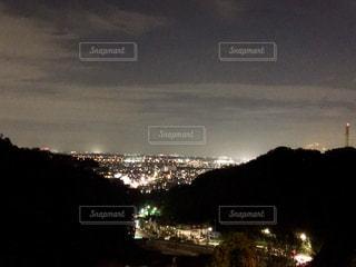 都会の夜の写真・画像素材[1533697]
