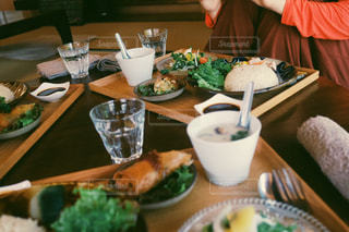 タイ料理の写真・画像素材[1227728]
