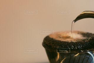 ハンドドリップコーヒーの写真・画像素材[1228526]
