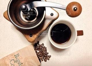 カフェの写真・画像素材[39639]