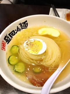 盛岡冷麺の写真・画像素材[1229314]