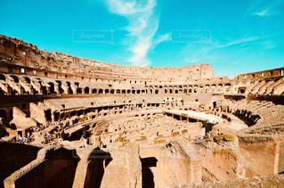 コロッセオの写真・画像素材[1241264]