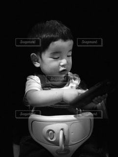幼児の写真・画像素材[1229539]