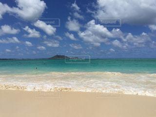 カイルアビーチの写真・画像素材[1230138]