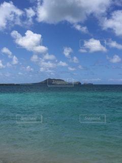 カイルアビーチの写真・画像素材[1230159]