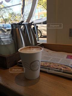 カフェの写真・画像素材[1264528]