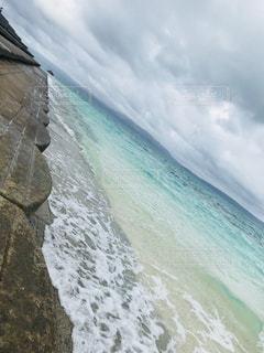 海岸の写真の写真・画像素材[1333074]