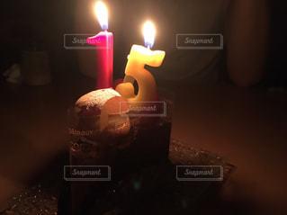 15歳の誕生日の写真・画像素材[1240369]