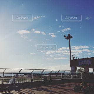晴れの長崎空港の写真・画像素材[1234285]