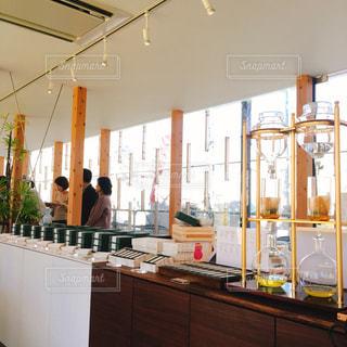 菊川 サングラムカフェの写真・画像素材[1677249]