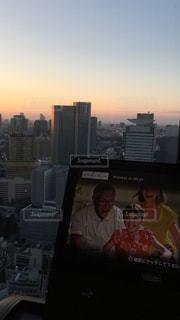 アンダーズ東京 ジムの写真・画像素材[1677255]