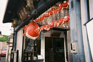 奈良の身代わり申の写真・画像素材[1231624]