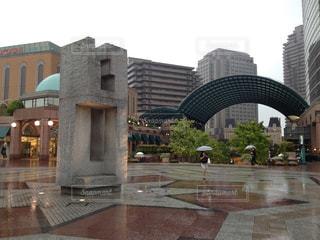 恵比寿ガーデンプレイス時計広場の写真・画像素材[1232322]