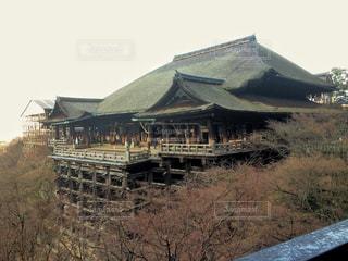 清水寺の写真・画像素材[1250049]