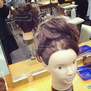 美容師の写真・画像素材[39871]